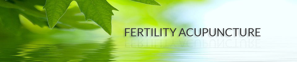 Fertility-Acupuncture