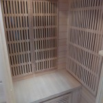 FIR Sauna Machine