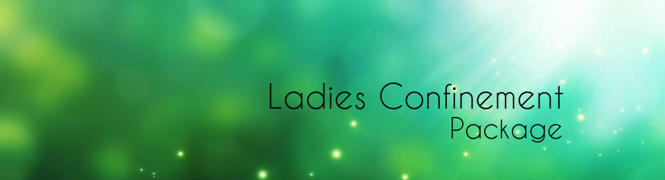 ladies confinement featured