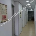Treatment & Consultation Room
