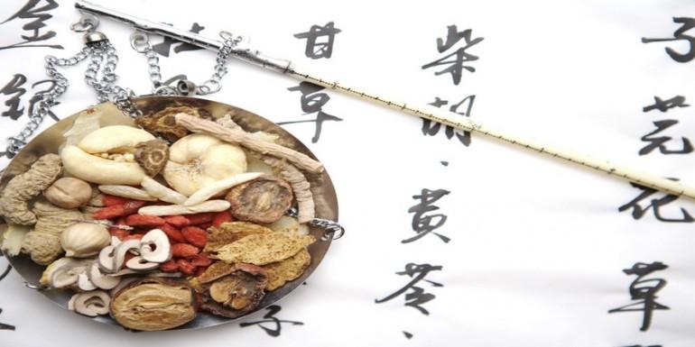 Modern Chinese Medicine 1