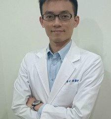 Jerry Huang edited Profile
