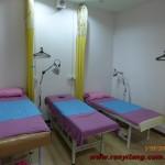Ladies Treatment Room