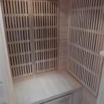 FIR Sauna Machine
