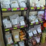 Herbal Soup & Tea Selling