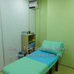 Treatment Room 3